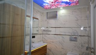 Ultra Luxury Flats in Alanya Avsallar Close to the Beach, Interior Photos-15