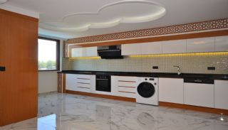 Ultra Luxury Flats in Alanya Avsallar Close to the Beach, Interior Photos-17