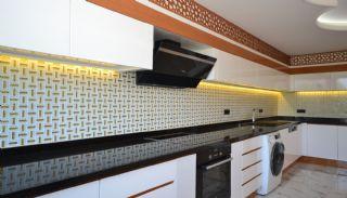 Ultra Luxury Flats in Alanya Avsallar Close to the Beach, Interior Photos-18