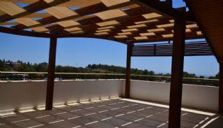 Ultra Luxury Flats in Alanya Avsallar Close to the Beach, Interior Photos-21