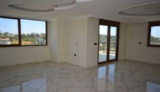 Ultra Luxury Flats in Alanya Avsallar Close to the Beach, Interior Photos-5