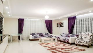 Furnished Alanya Apartment in a Sea View Complex in Kargicak, Interior Photos-1