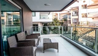 Furnished Alanya Apartment in a Sea View Complex in Kargicak, Interior Photos-13