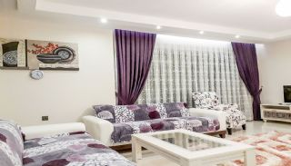 Furnished Alanya Apartment in a Sea View Complex in Kargicak, Interior Photos-2