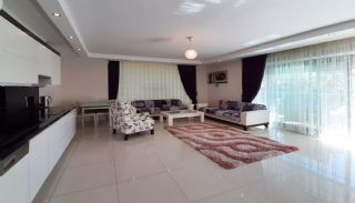 Furnished Alanya Apartment in a Sea View Complex in Kargicak, Interior Photos-3