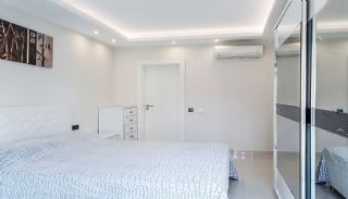 Furnished Alanya Apartment in a Sea View Complex in Kargicak, Interior Photos-5