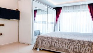 Furnished Alanya Apartment in a Sea View Complex in Kargicak, Interior Photos-6