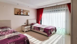 Furnished Alanya Apartment in a Sea View Complex in Kargicak, Interior Photos-8
