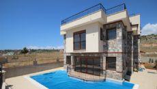Elite Villaları, Antalya / Lara