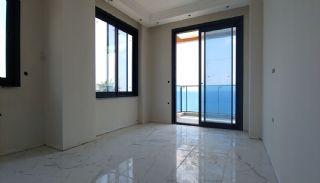 Роскошные Квартиры у Моря в Алании в Центре Кестеля, Фотографии строительства-3