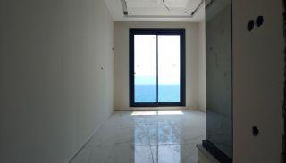 Роскошные Квартиры у Моря в Алании в Центре Кестеля, Фотографии строительства-4