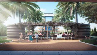 Роскошные Квартиры у Моря в Алании в Центре Кестеля, Алания / Кестель - video
