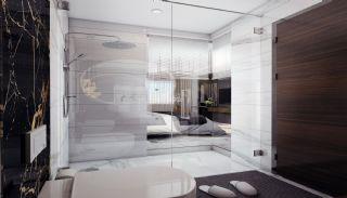 Роскошные Квартиры у Моря в Алании в Центре Кестеля, Фотографии комнат-4