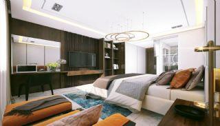 Роскошные Квартиры у Моря в Алании в Центре Кестеля, Фотографии комнат-6