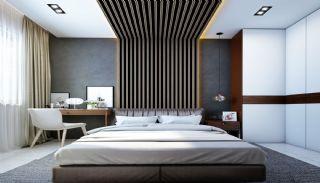 Роскошные Квартиры у Моря в Алании в Центре Кестеля, Фотографии комнат-7