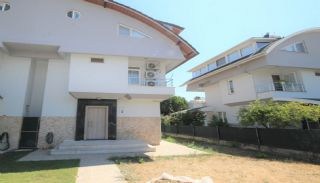 Rymlig villa i Belek på gångavstånd från stranden, Belek / Centrum - video