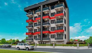 Investment Properties in Alanya Close to the Beach, Alanya / Avsallar - video