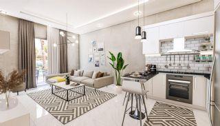 Investment Properties in Alanya Close to the Beach, Alanya / Avsallar