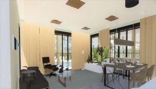 Centrally Located Belek Villas Close to the Golf Courses, Interior Photos-4