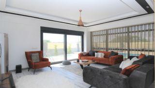 Voll möblierte Belek Villa mit Modernem Design, Foto's Innenbereich-1