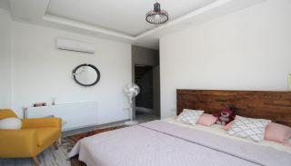 Voll möblierte Belek Villa mit Modernem Design, Foto's Innenbereich-11