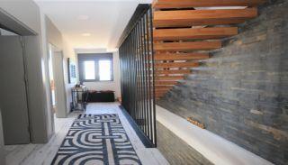 Voll möblierte Belek Villa mit Modernem Design, Foto's Innenbereich-13
