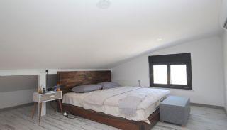 Voll möblierte Belek Villa mit Modernem Design, Foto's Innenbereich-18