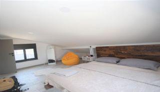 Voll möblierte Belek Villa mit Modernem Design, Foto's Innenbereich-19
