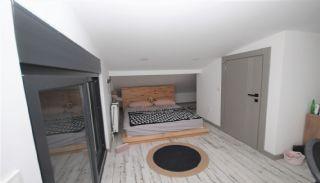 Voll möblierte Belek Villa mit Modernem Design, Foto's Innenbereich-21