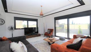 Voll möblierte Belek Villa mit Modernem Design, Foto's Innenbereich-3
