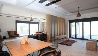 Voll möblierte Belek Villa mit Modernem Design, Foto's Innenbereich-4