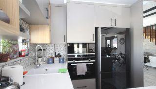 Voll möblierte Belek Villa mit Modernem Design, Foto's Innenbereich-5