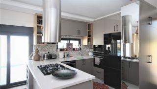 Voll möblierte Belek Villa mit Modernem Design, Foto's Innenbereich-6