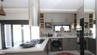 Voll möblierte Belek Villa mit Modernem Design, Foto's Innenbereich-7