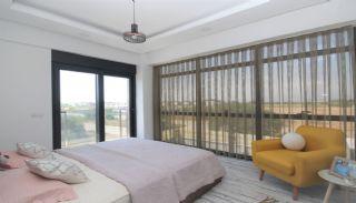 Voll möblierte Belek Villa mit Modernem Design, Foto's Innenbereich-9