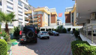 Mountain View Duplex Apartment in a Complex in Antalya, Antalya / Konyaalti - video