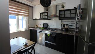 Mountain View Duplex Apartment in a Complex in Antalya, Interior Photos-6