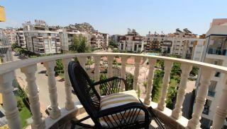 Mountain View Duplex Apartment in a Complex in Antalya, Interior Photos-22