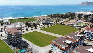 Alanya Kestel'de Denize 150 mt Satılık Yeni Daireler, Alanya / Kestel