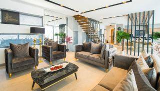 Fantastisk Kalkan villa med havsutsikt och toppmodern design, Interiör bilder-1