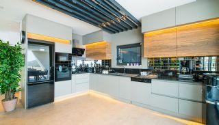 Fantastisk Kalkan villa med havsutsikt och toppmodern design, Interiör bilder-4