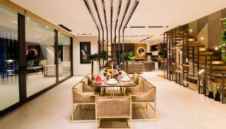 Fantastisk Kalkan villa med havsutsikt och toppmodern design, Interiör bilder-7