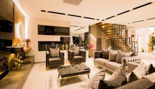 Fantastisk Kalkan villa med havsutsikt och toppmodern design, Interiör bilder-9