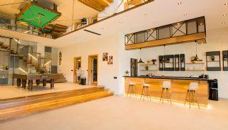 Fantastisk Kalkan villa med havsutsikt och toppmodern design, Interiör bilder-10