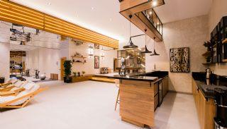 Fantastisk Kalkan villa med havsutsikt och toppmodern design, Interiör bilder-11