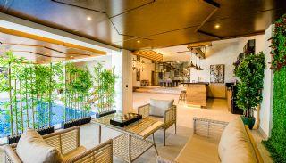Fantastisk Kalkan villa med havsutsikt och toppmodern design, Interiör bilder-16