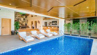Fantastisk Kalkan villa med havsutsikt och toppmodern design, Interiör bilder-17