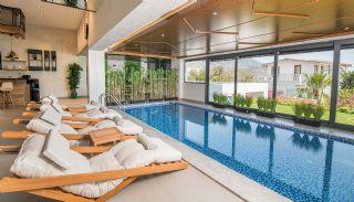 Fantastisk Kalkan villa med havsutsikt och toppmodern design, Interiör bilder-18