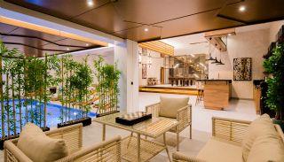 Fantastisk Kalkan villa med havsutsikt och toppmodern design, Interiör bilder-19