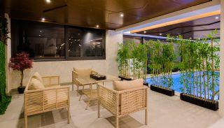 Fantastisk Kalkan villa med havsutsikt och toppmodern design, Interiör bilder-20